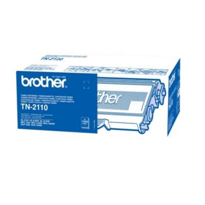 Brother TN-2110 eredeti toner