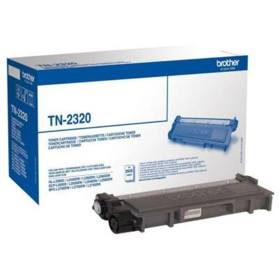 Brother TN-2320 eredeti toner