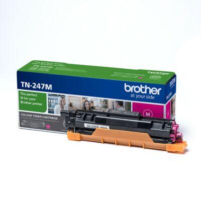 Brother TN-247 magenta eredeti toner