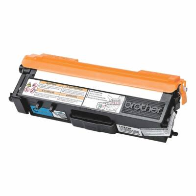 Brother TN-328 cyan eredeti toner