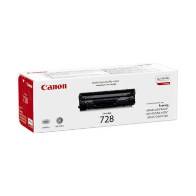 Canon CRG-728 eredeti toner