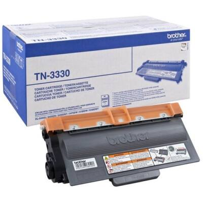 Brother TN-3330 eredeti toner