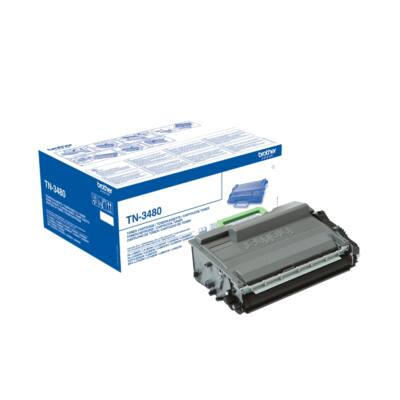 Brother TN-3480 eredeti toner