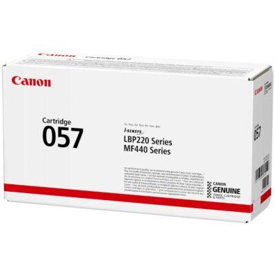 Canon CRG-057 eredeti toner