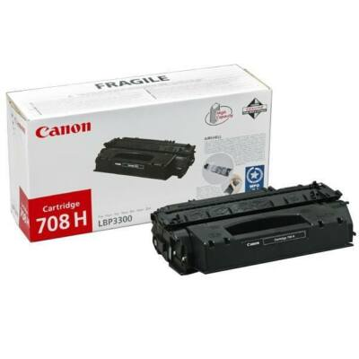 Canon CRG-708H eredeti toner