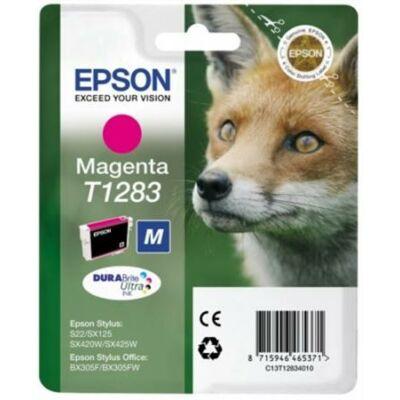Epson T1283 magenta eredeti tintapatron