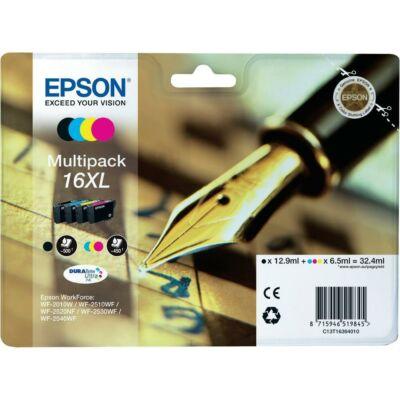 Epson T1636 [MultiPack] eredeti tintapatron