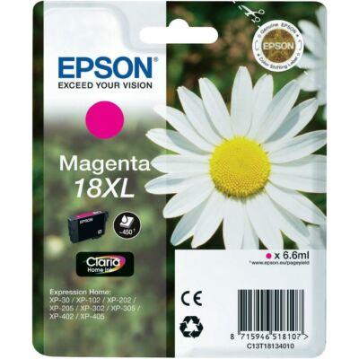 Epson T1813 magenta eredeti tintapatron