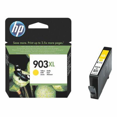 HP T6M11AE No.903XL sárga eredeti tintapatron