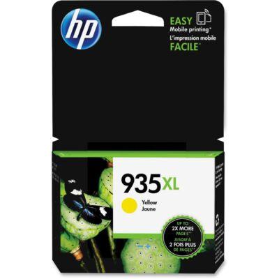 HP C2P26AE No.935XL sárga eredeti tintapatron