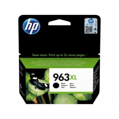 HP 3JA30AE No.963XL fekete eredeti tintapatron