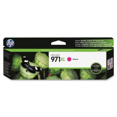 HP CN627AE No.971XL magenta eredeti tintapatron