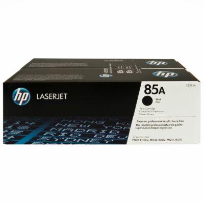 HP CE285AD eredeti toner