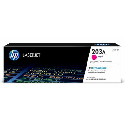 HP CF543A No.203A magenta eredeti toner