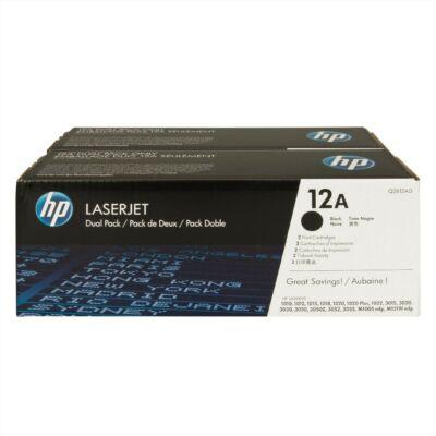 HP Q2612AD eredeti toner