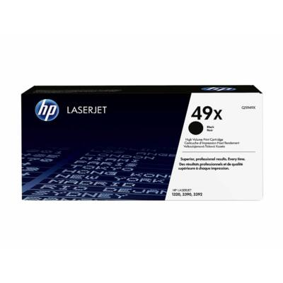 HP Q5949X eredeti toner