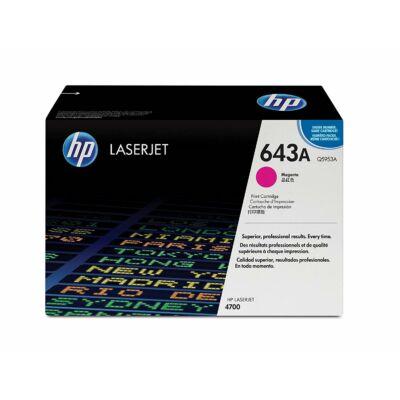 HP Q5953A magenta eredeti toner