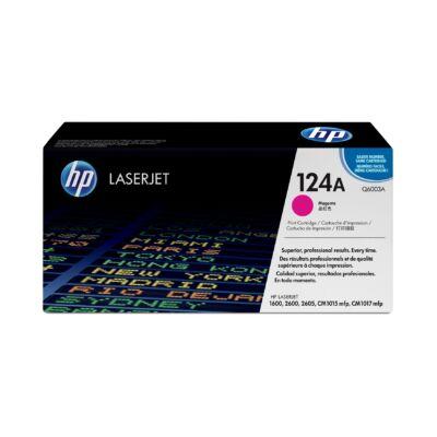 HP Q6003A magenta eredeti toner