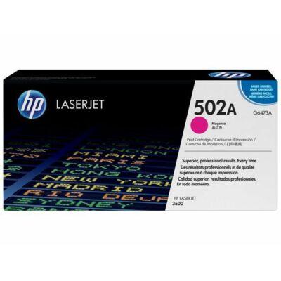 HP Q6473A magenta eredeti toner