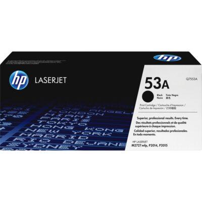 HP Q7553A eredeti toner