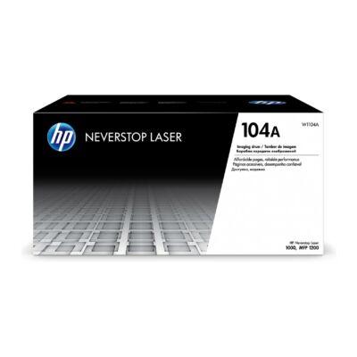 HP W1104A eredeti dobegység