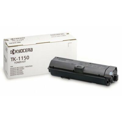 Kyocera TK-1150 eredeti toner