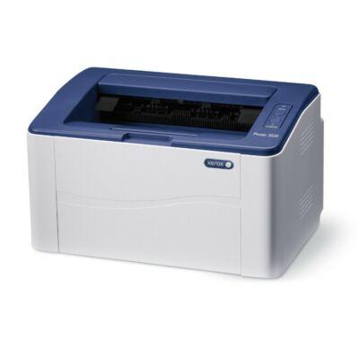 Xerox Phaser 3020 monokróm lézernyomtató