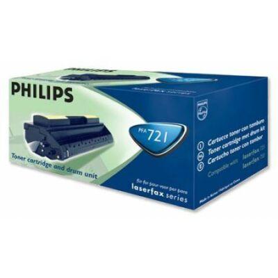 Philips PFA 721 eredeti toner