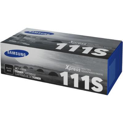 Samsung MLT-D111S eredeti toner
